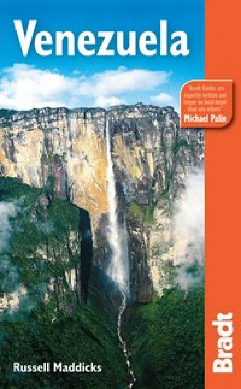 Bradt Travel Guide: Venezuela