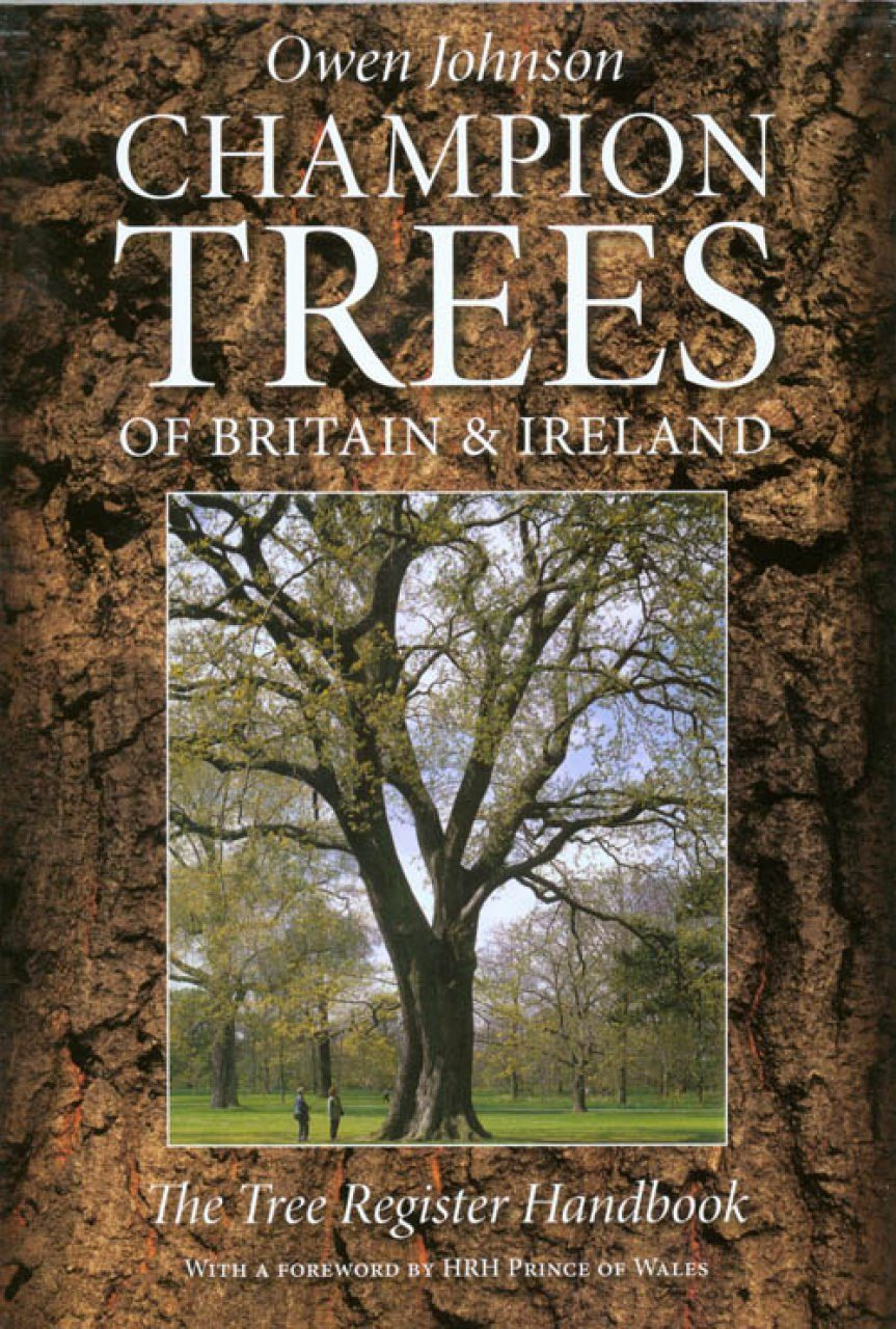 Champion Trees of Britain and Ireland