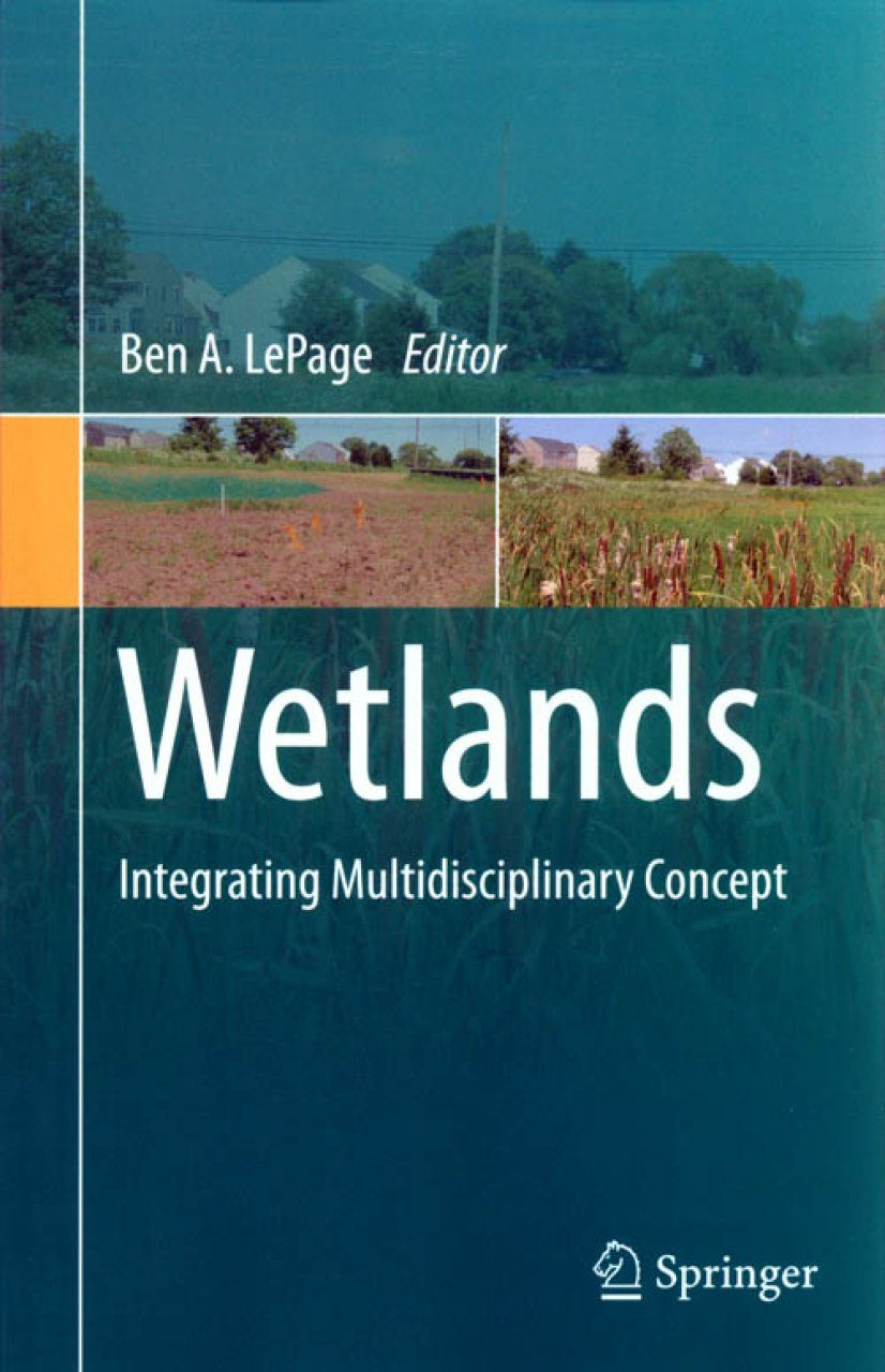 Wetlands: Integrating Multidisciplinary Concepts