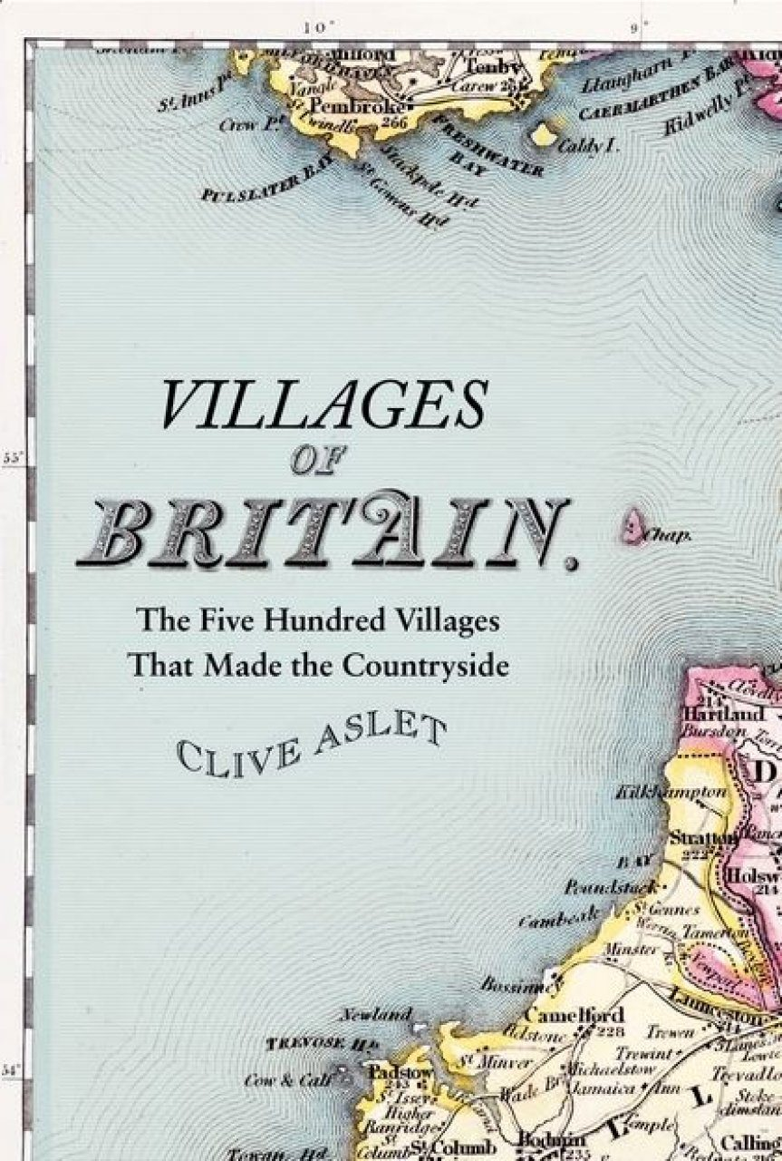 Villages of Britain