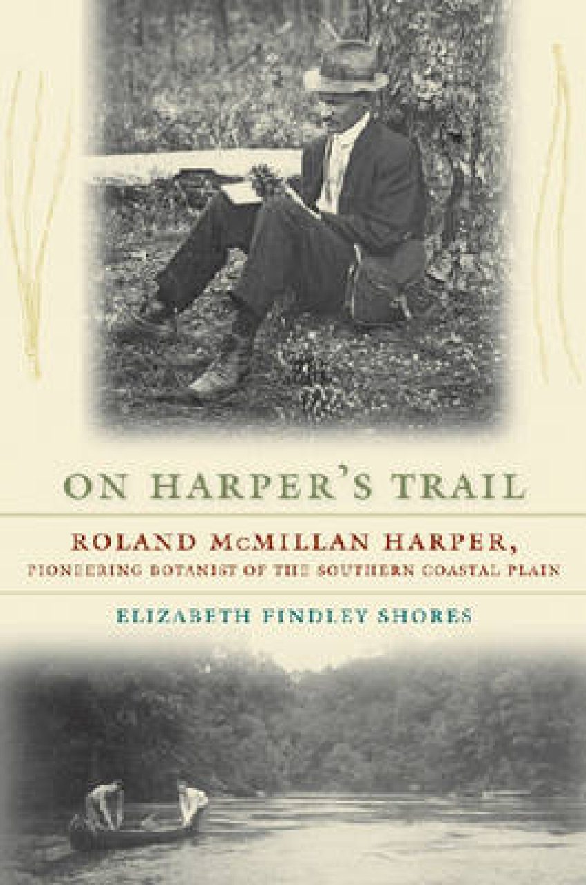 On Harper's Trail