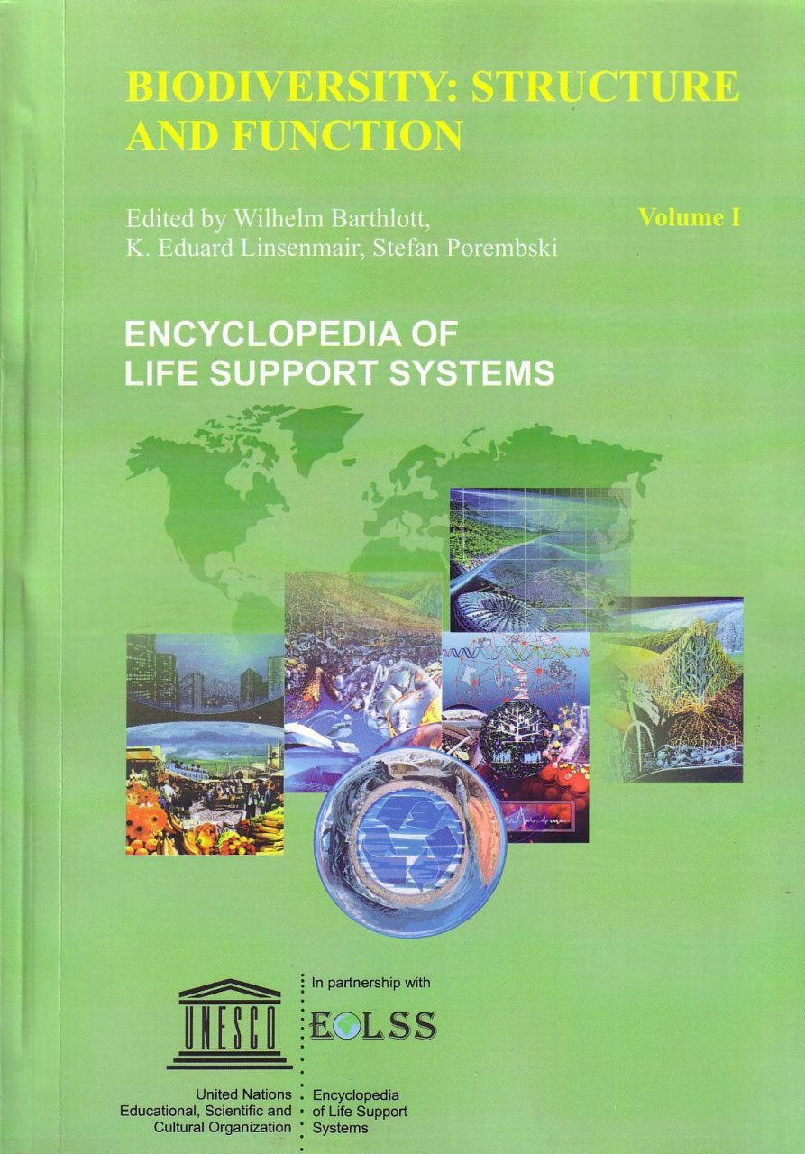 Biodiversity: Structure and Function, Volume 1