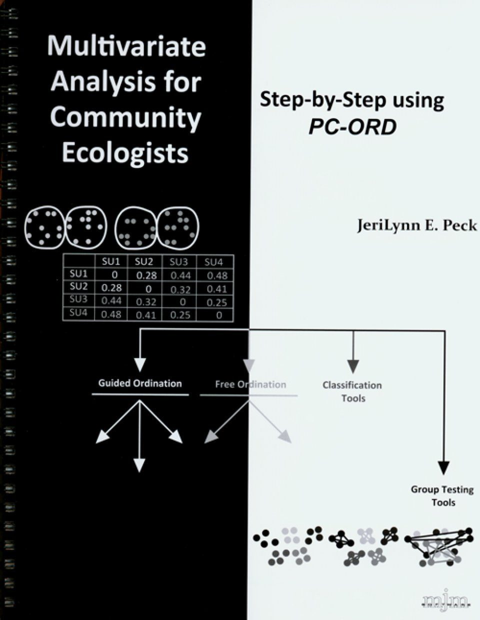 Multivariate Analysis for Community Ecologists