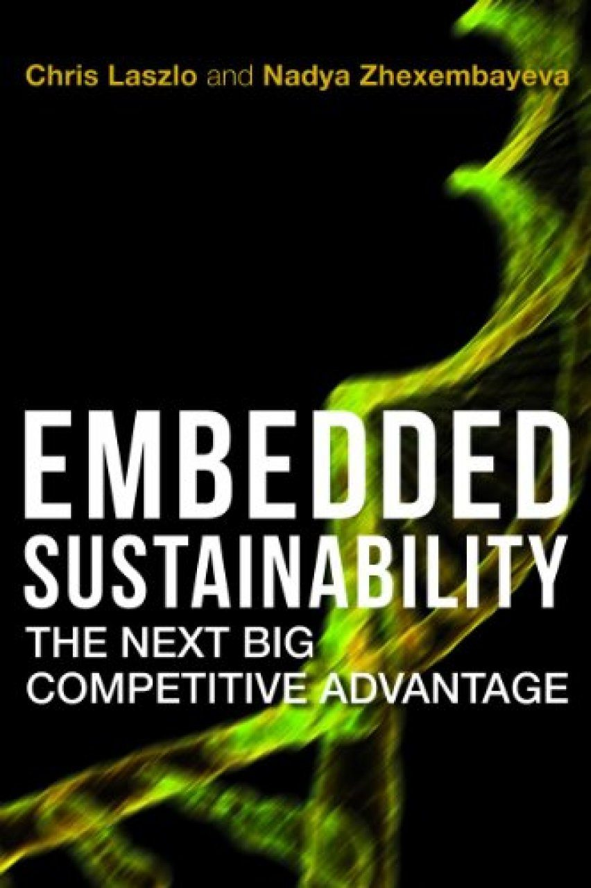 Embedded Sustainability