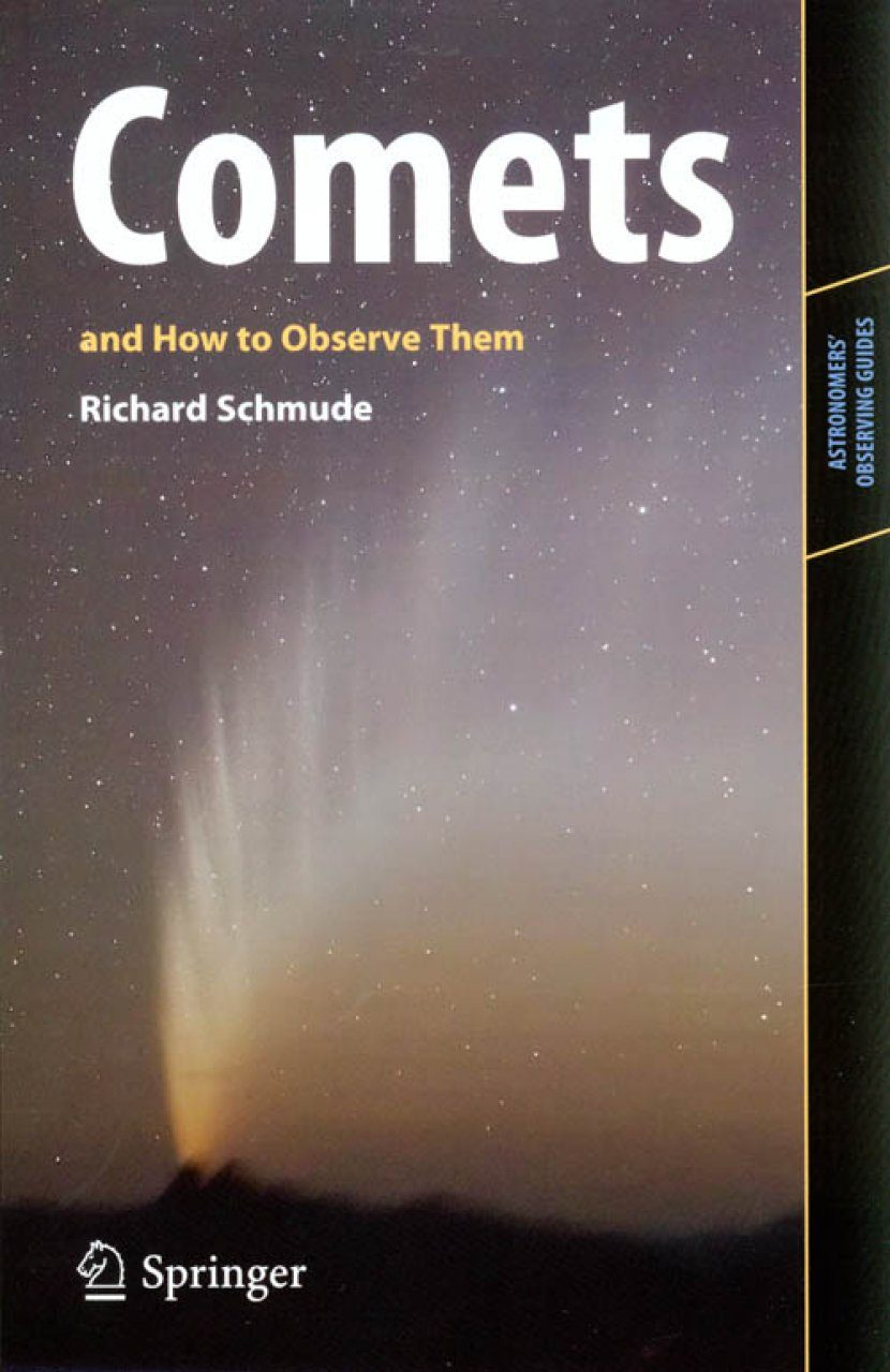 Comets, and How to Observe Them