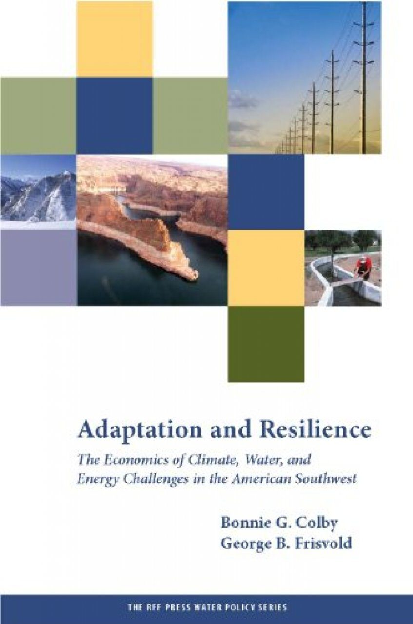Adaptation and Resilience