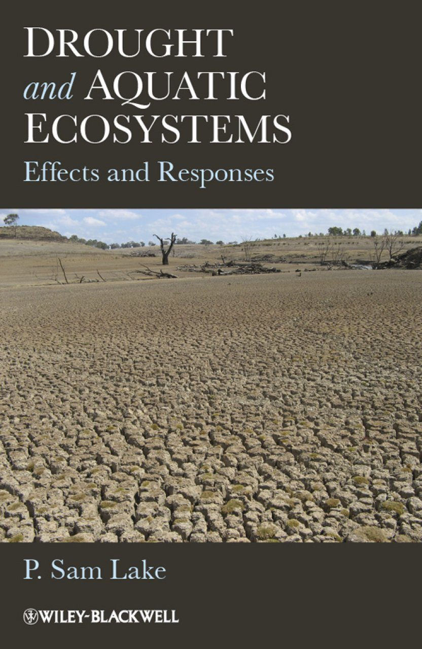Drought and Aquatic Ecosystems