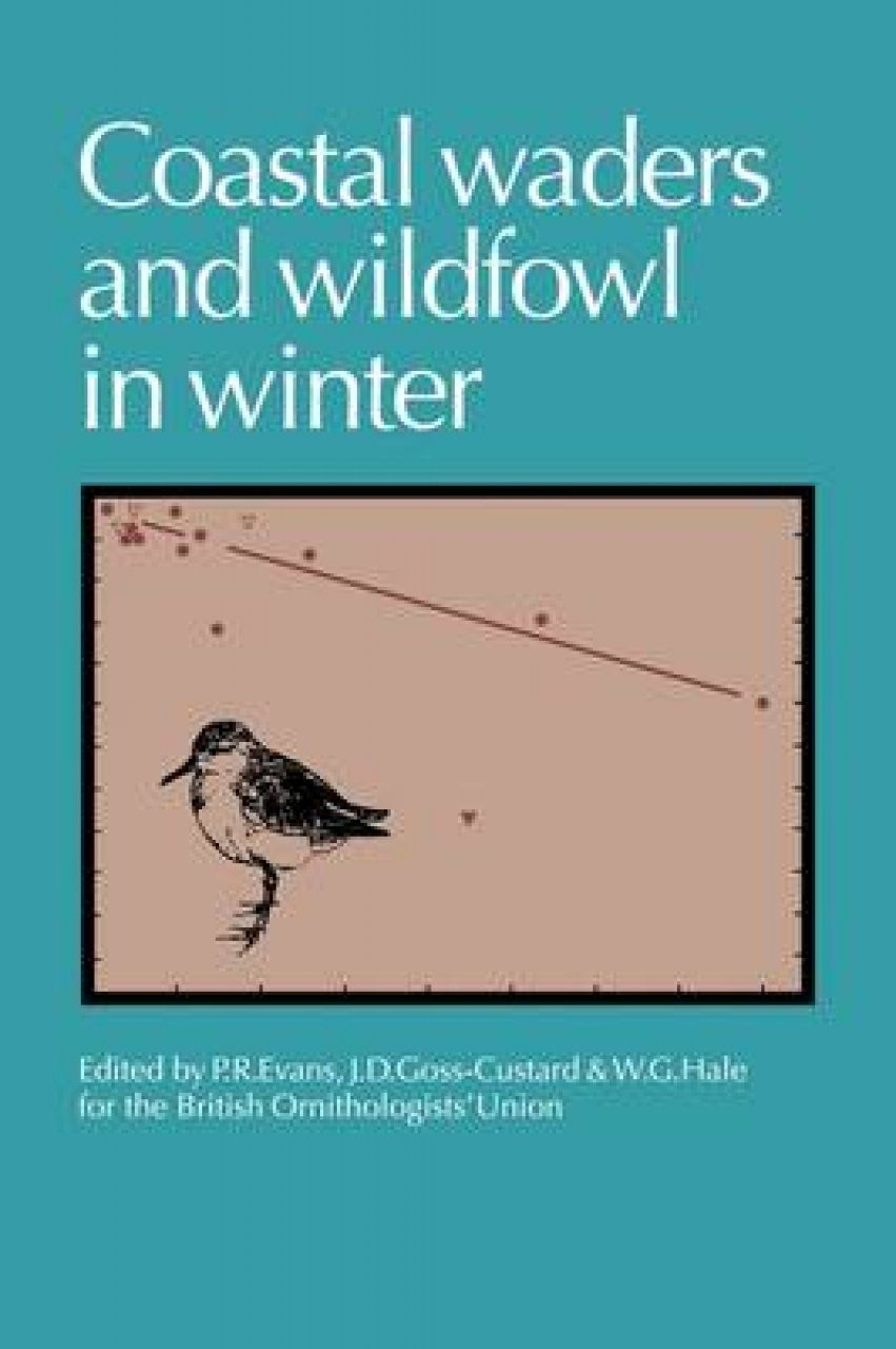 Coastal Waders and Wildfowl in Winter