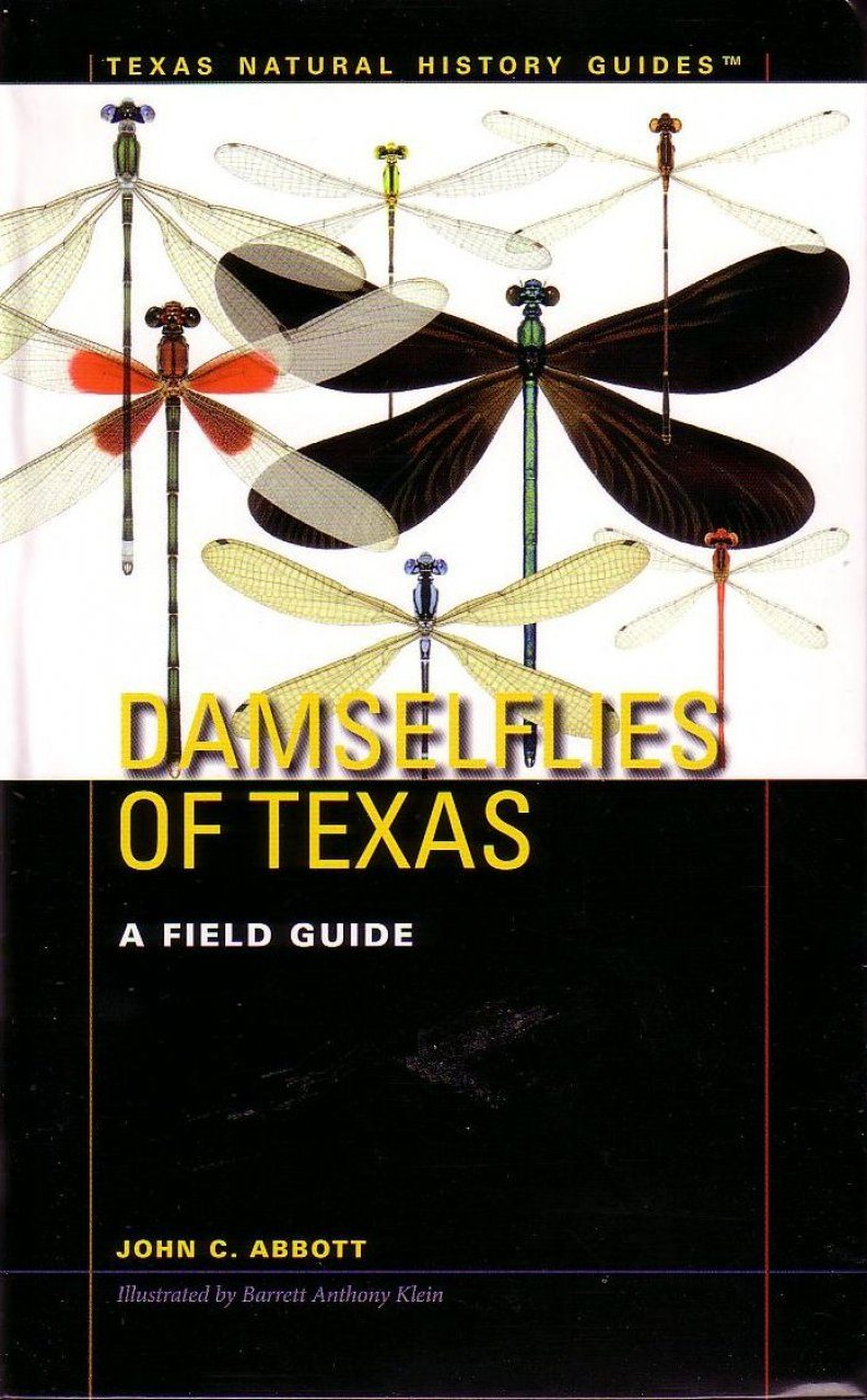 Damselflies of Texas