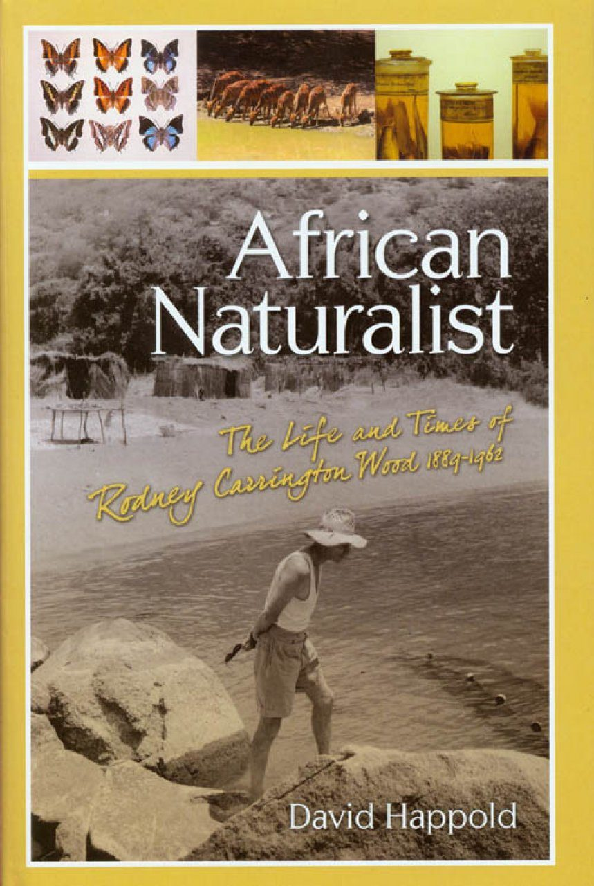 The African Naturalist