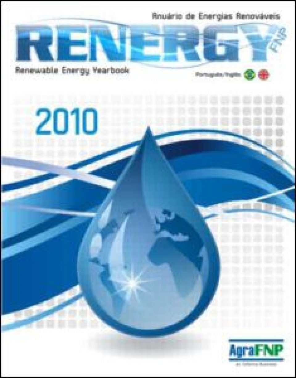 Renewable Energy Yearbook 2010
