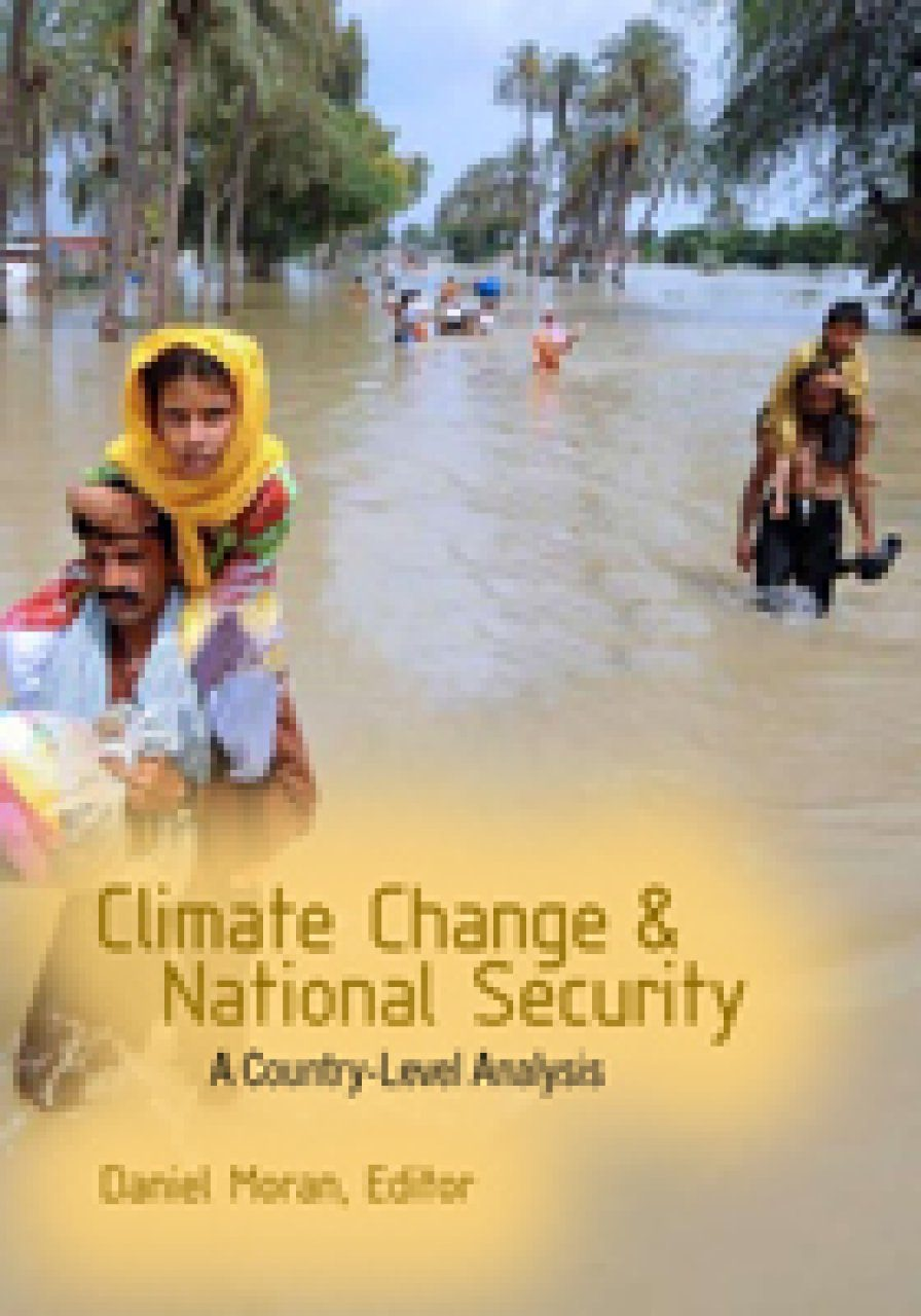 Climate Change and National Security