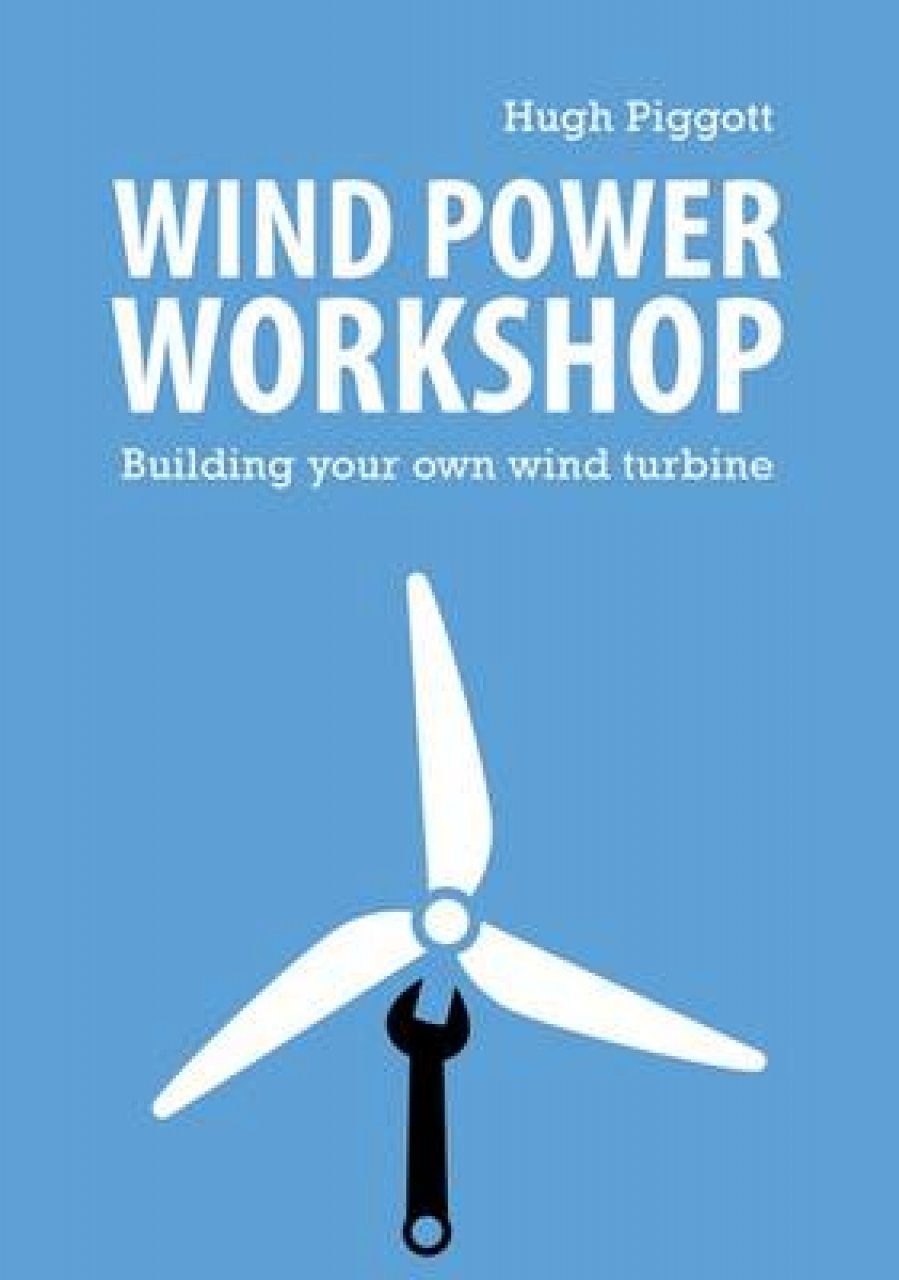 Wind Power Workshop