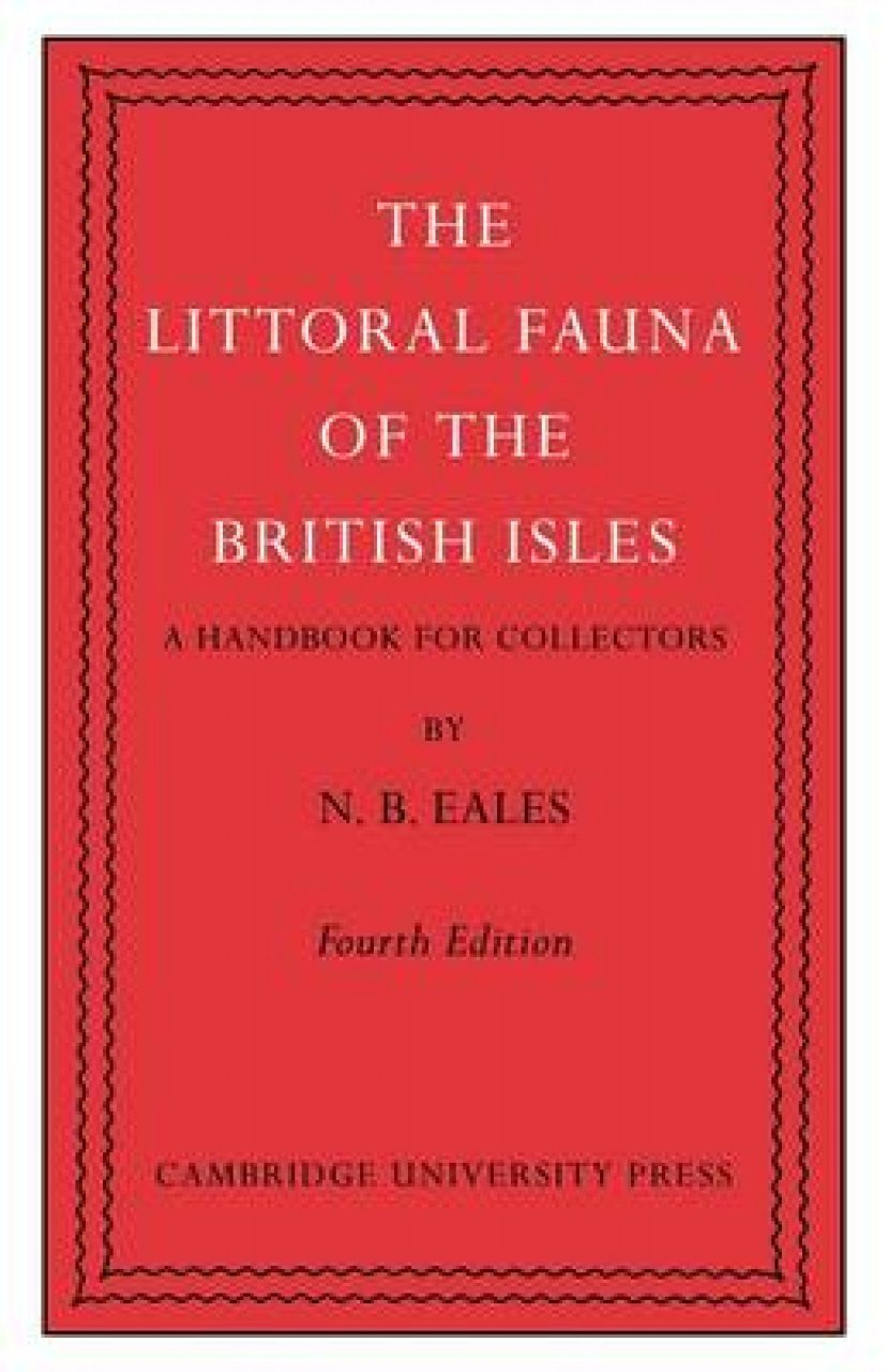 The Littoral Fauna of the British Isles