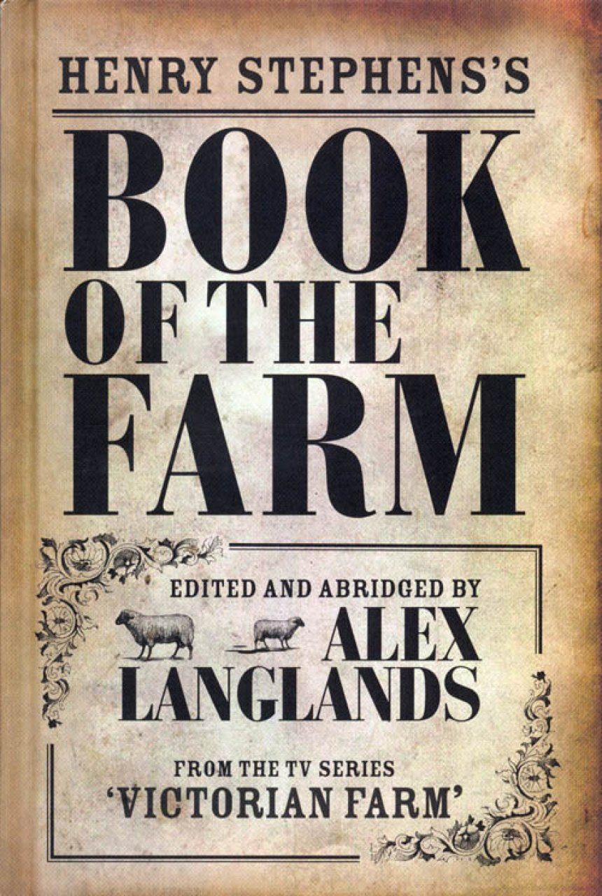 Book of the Farm
