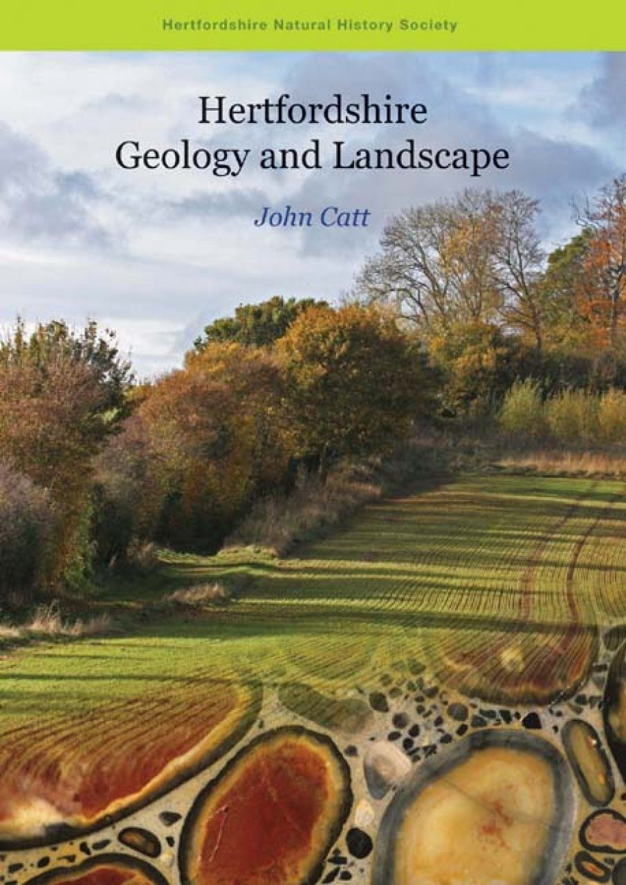 Hertfordshire Geology and Landscape