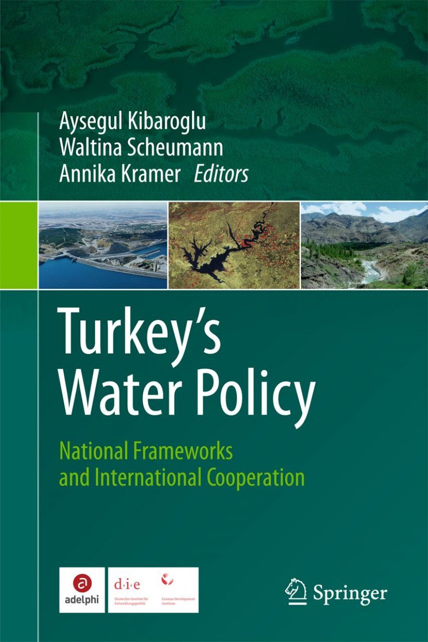 Turkey's Water Policy