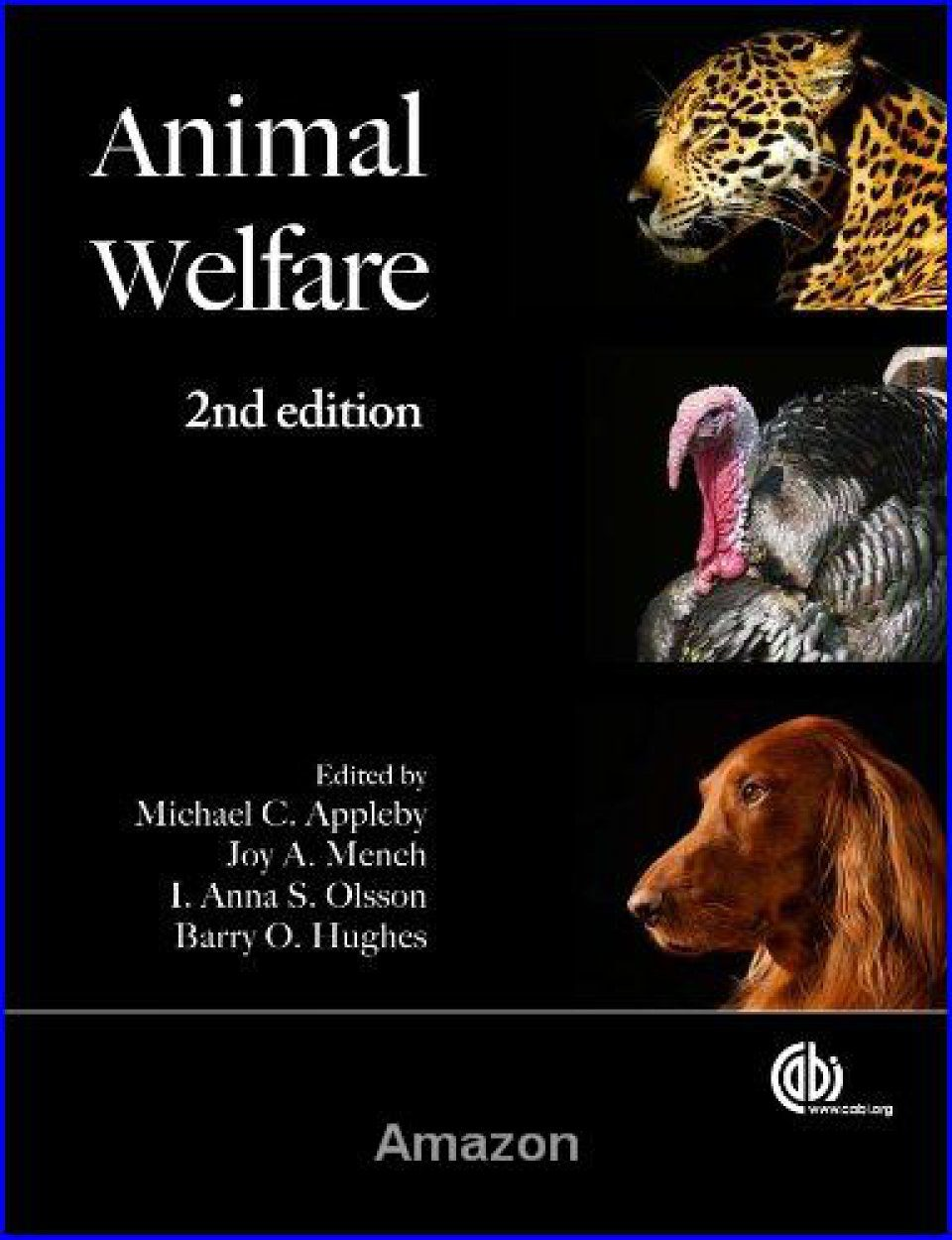 large animal welfare Why animal welfare animal welfare is a global common good which forms an integral part of a responsible development of the livestock sector the gateway addresses animal welfare not as a stand-alone topic, but as one topic among many others relevant or related to food safety and security, human and animal health, sustainability, rural development.