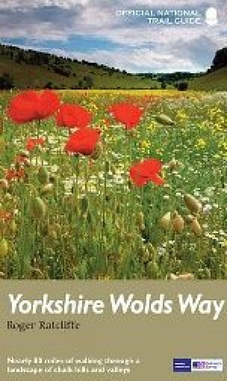 National Trail Guides: Yorkshire Wolds Way