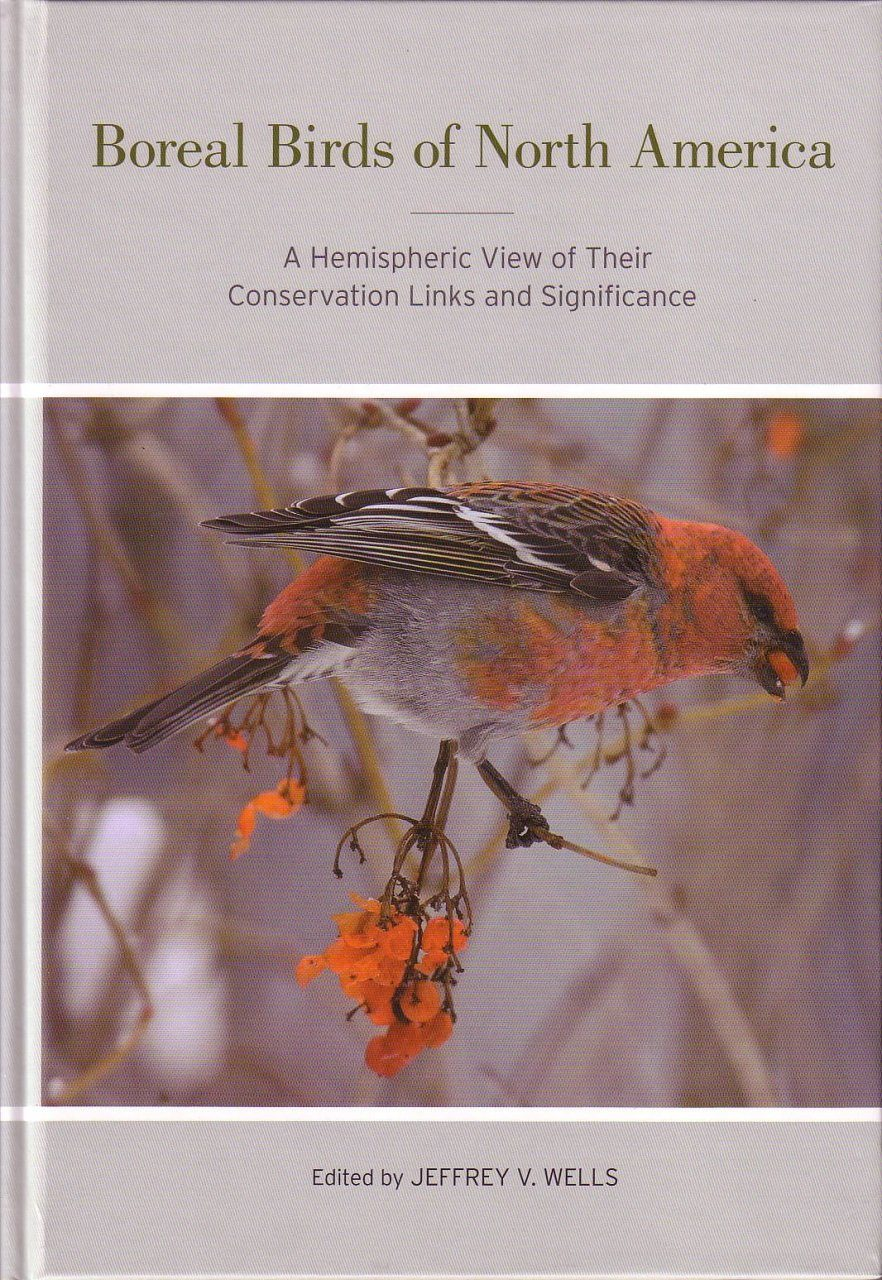 Boreal Birds of North America