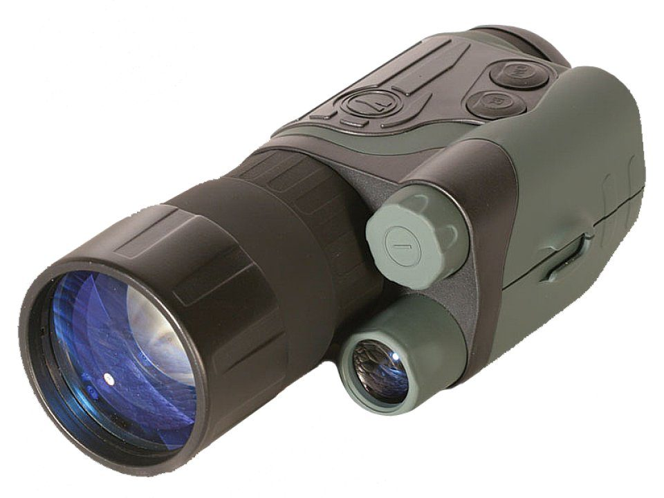 Yukon NVMT Spartan 4x50 Night Vision Scope