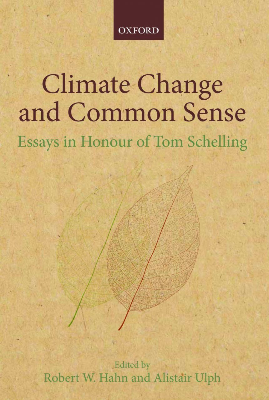 short essay climate change