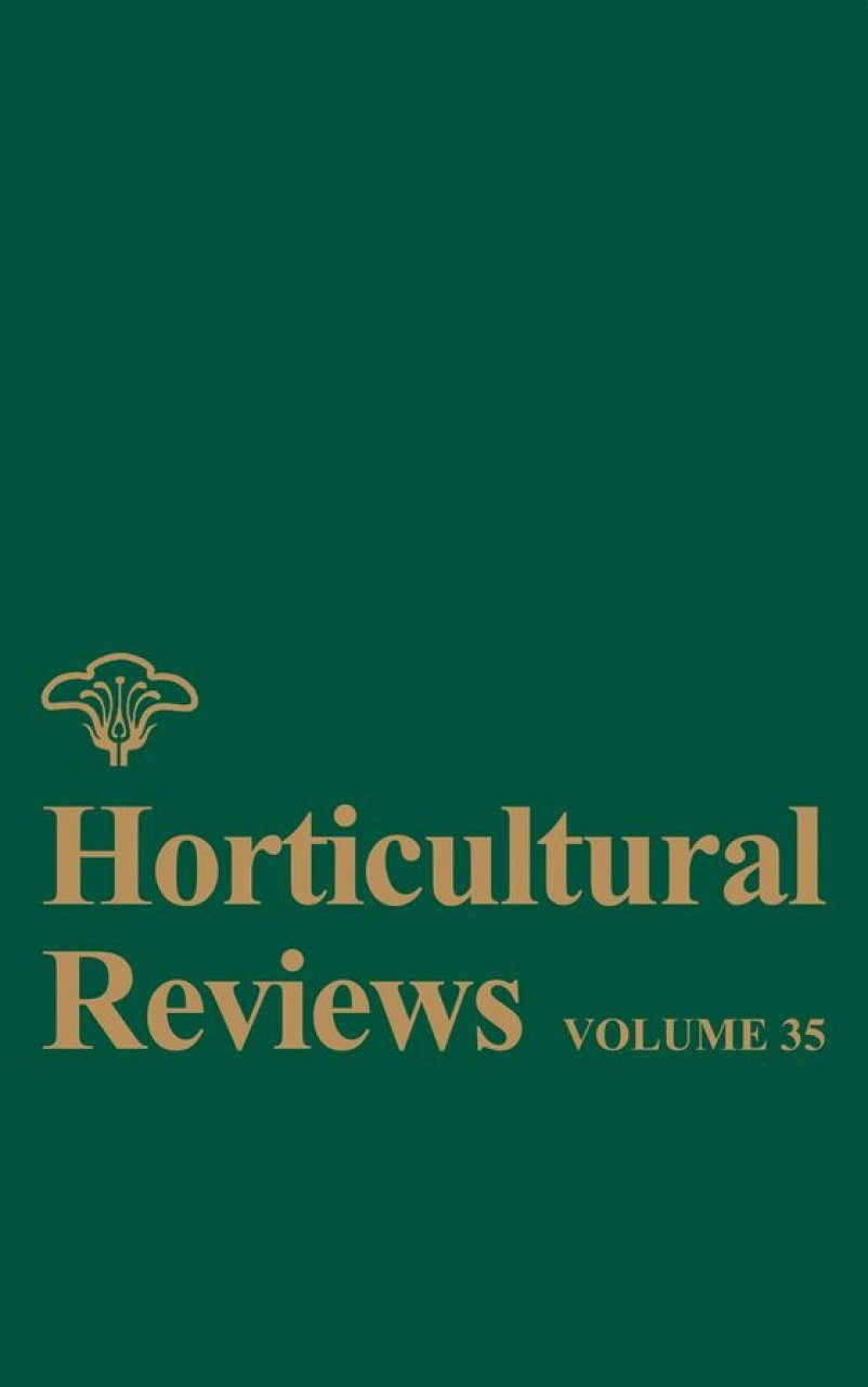 Horticultural Reviews, Volume 35
