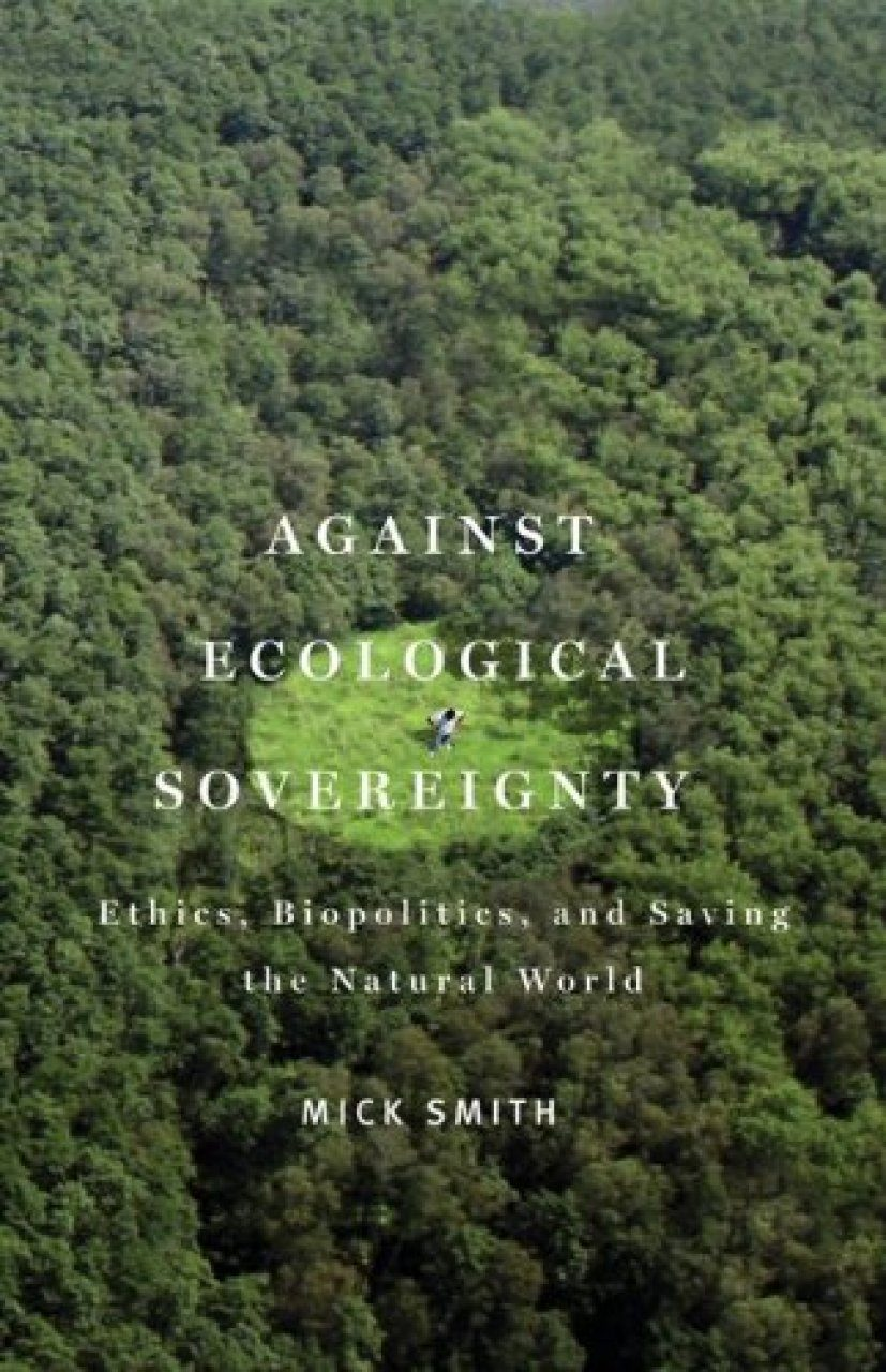 Against Ecological Sovereignty