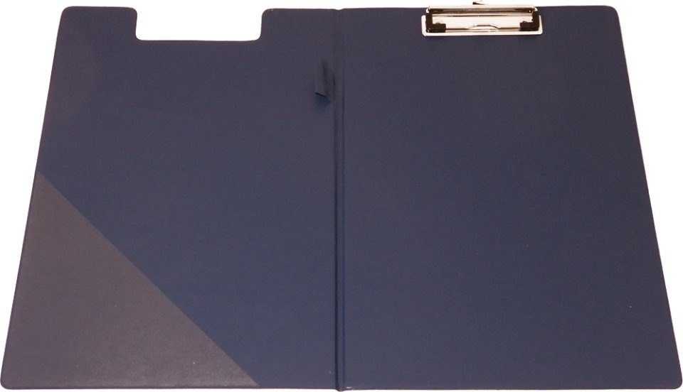 Economy Fold Over Clipboard