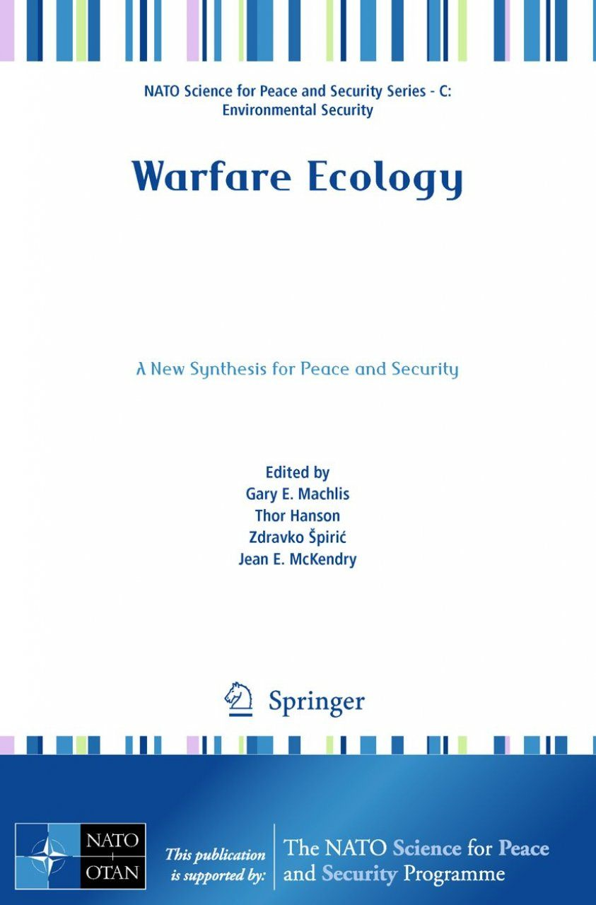 Warfare Ecology