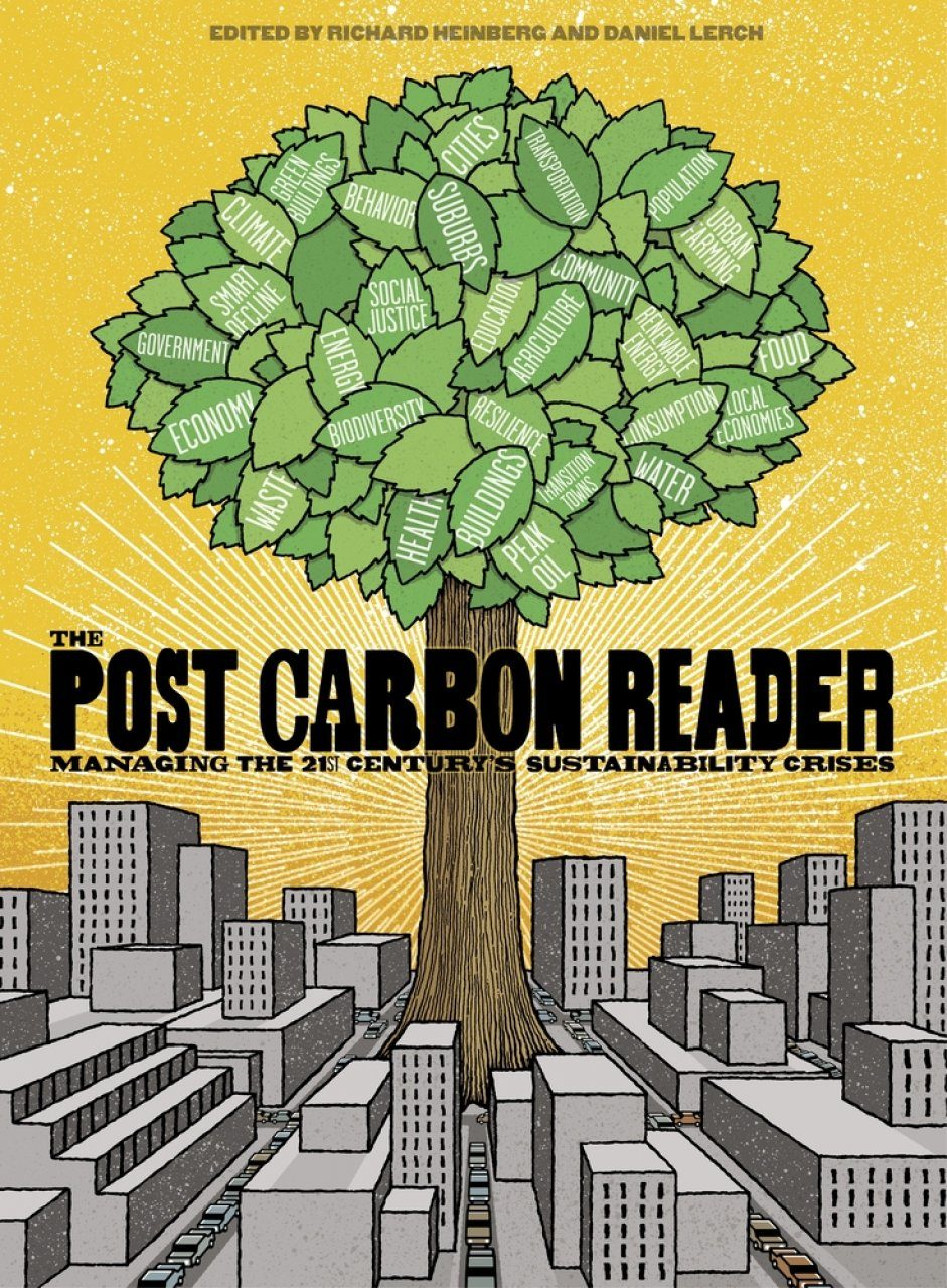 Post Carbon Reader