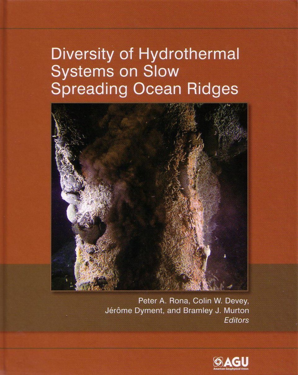 Diversity of Hydrothermal Systems on Slow Spreading Ocean Ridges
