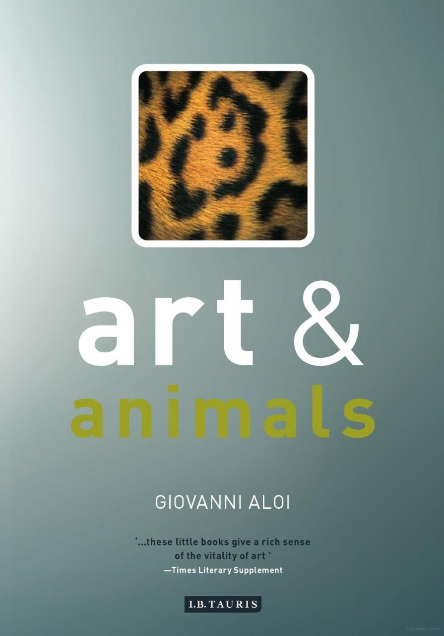 Art & Animals