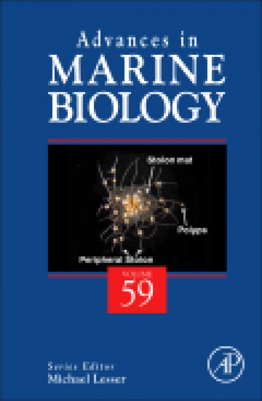Advances in Marine Biology, Volume 59