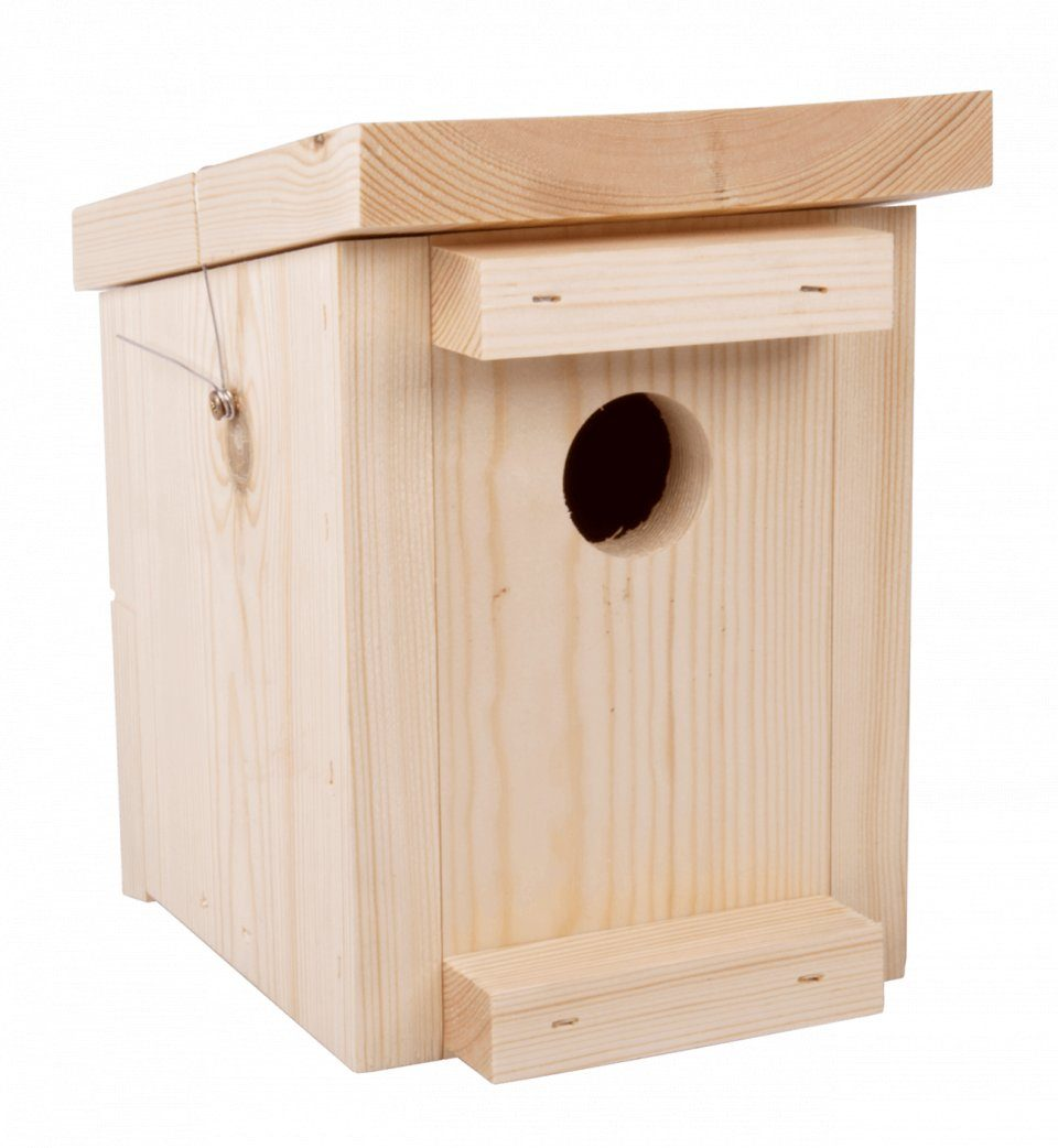 Standard Dormouse Nest Box