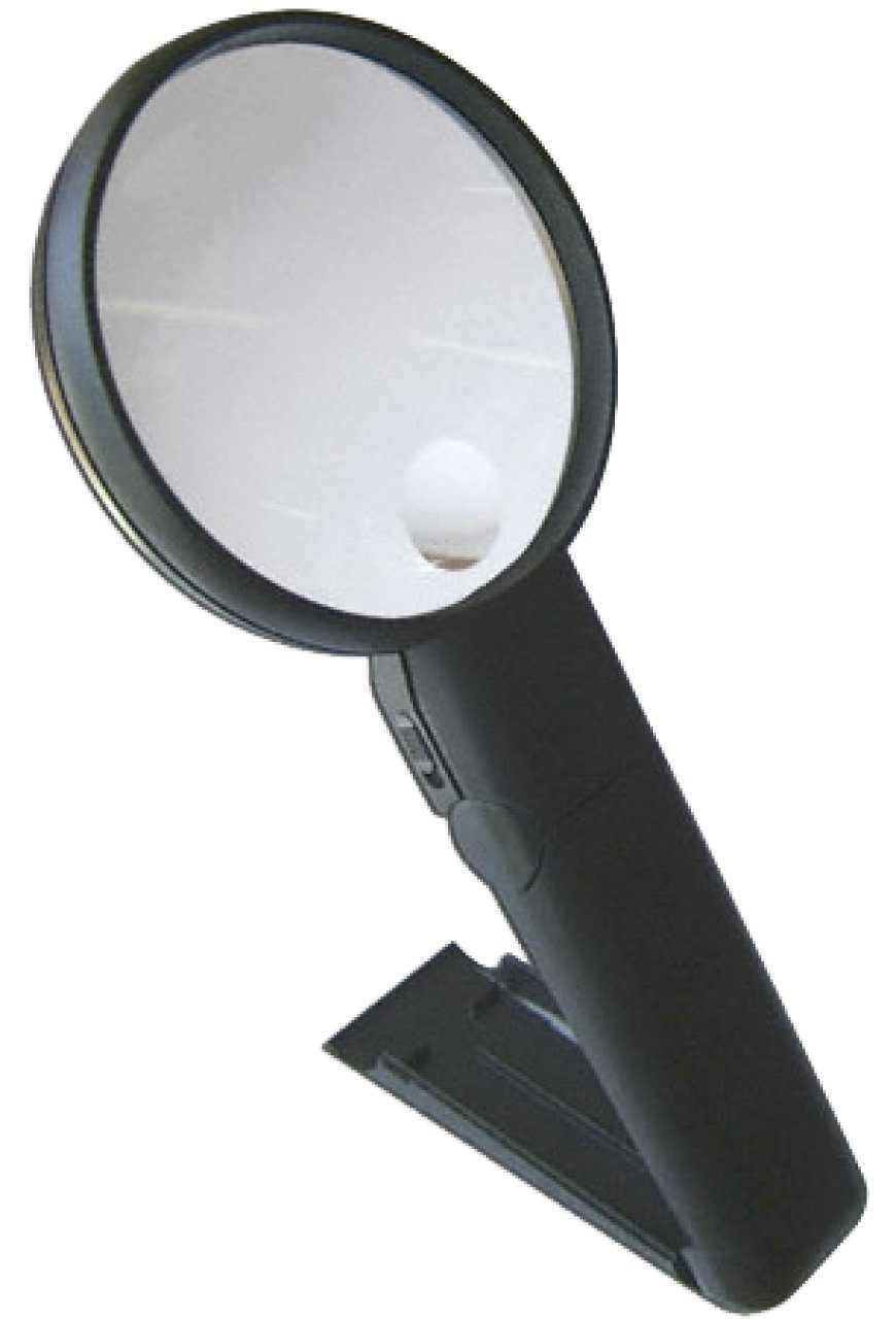Opticron Multi-Angle Illuminated Magnifier