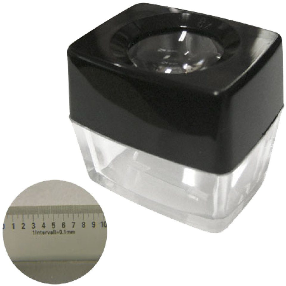 Stand Loupe with 0.1mm Scale