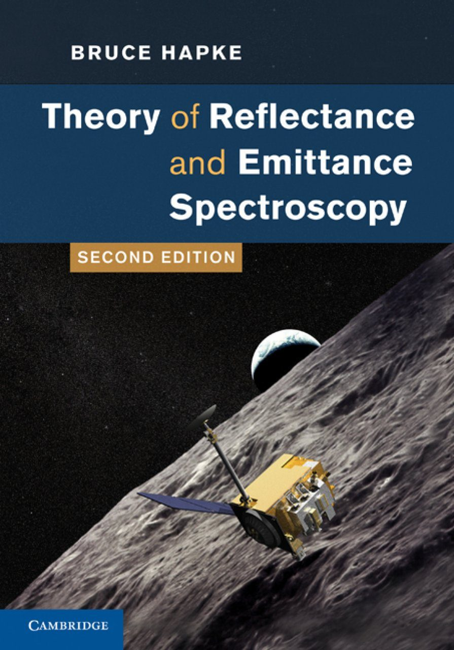 Theory of Reflectance and Emittance Spectroscopy