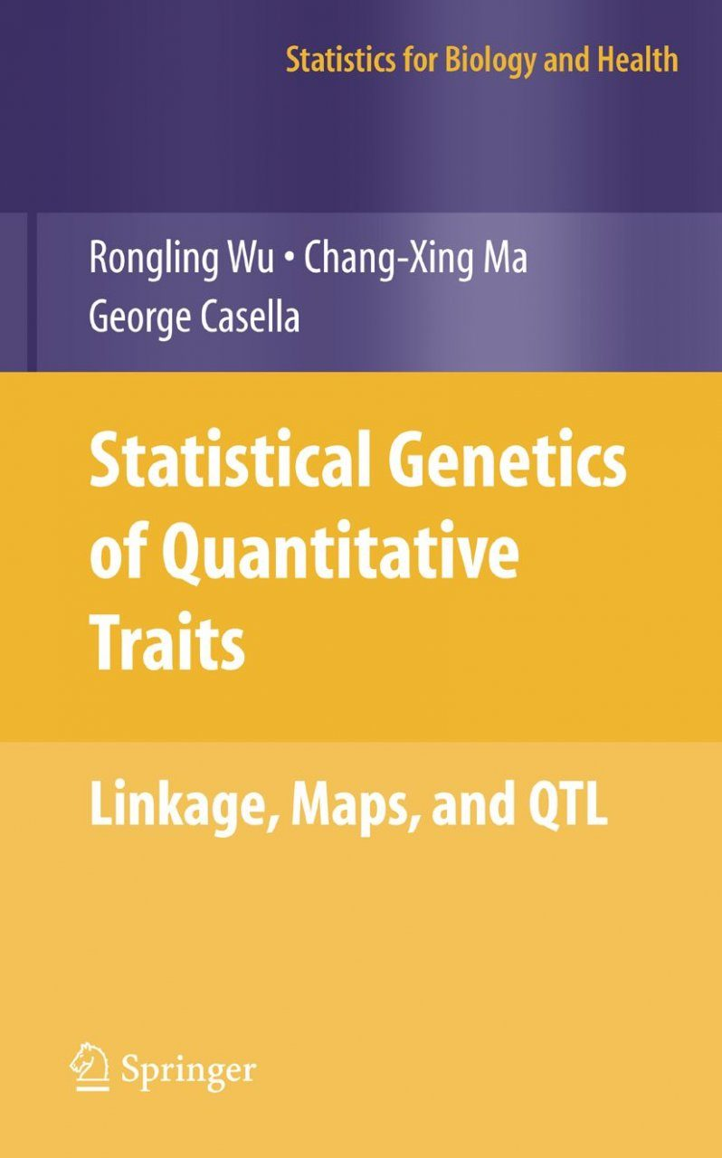 Statistical Genomics of Complex Traits