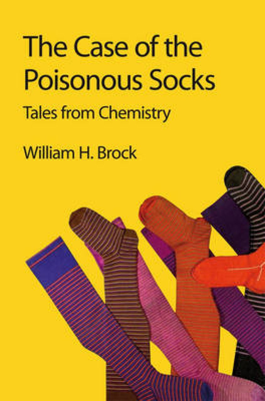 The Case of the Poisonous Socks
