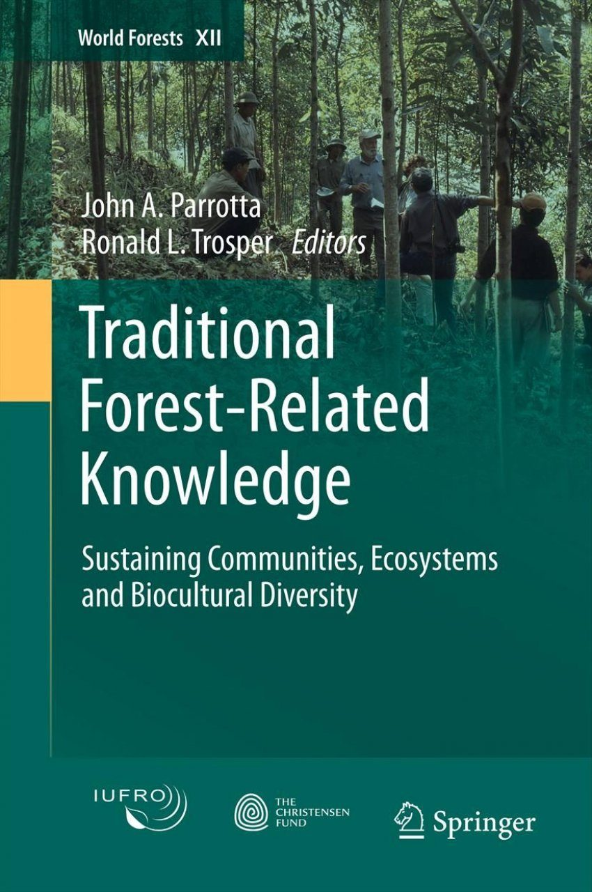 Traditional Forest-Related Knowledge
