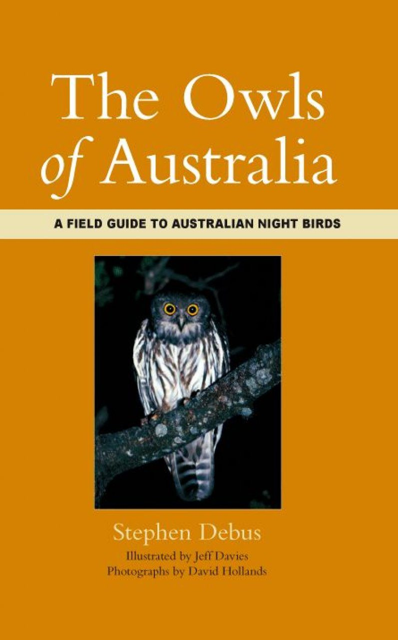 The Owls of Australia