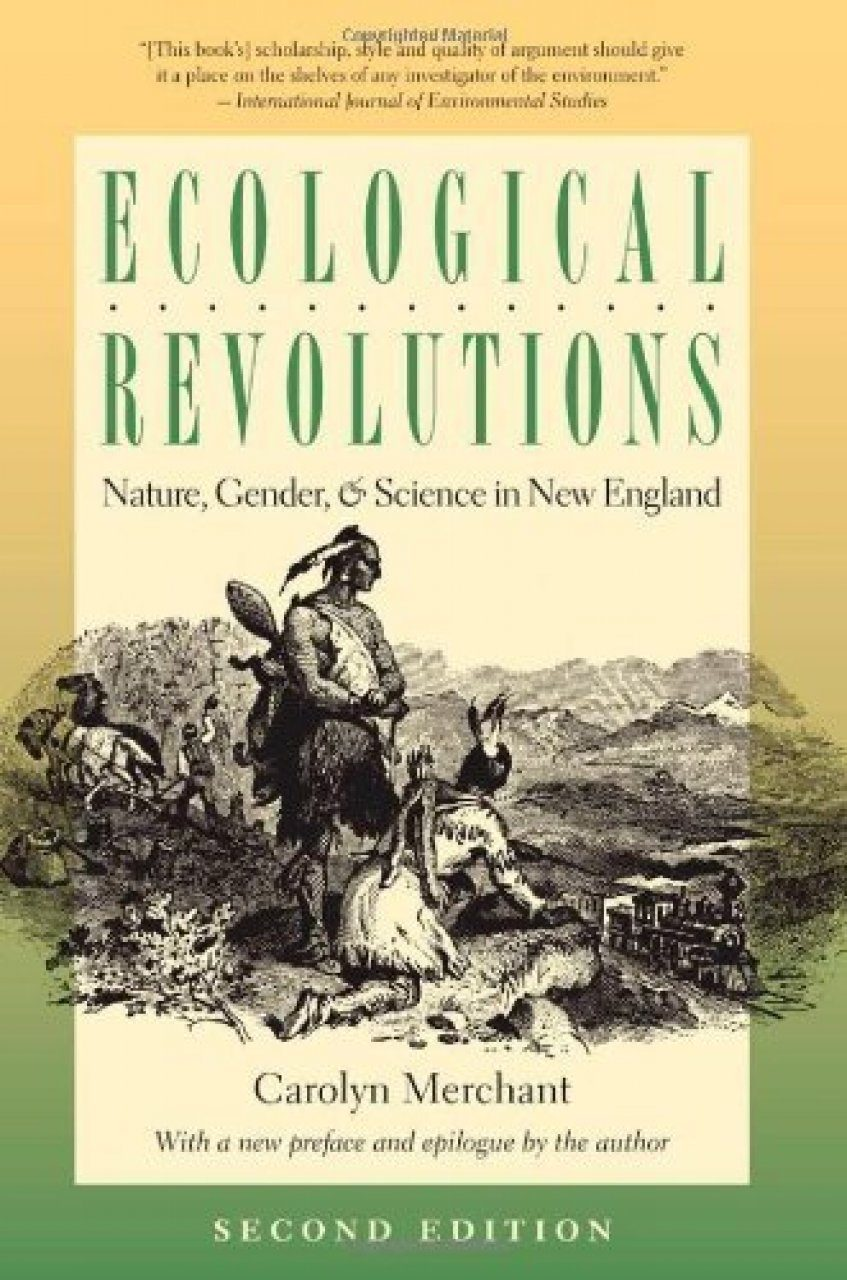 Ecological Revolutions
