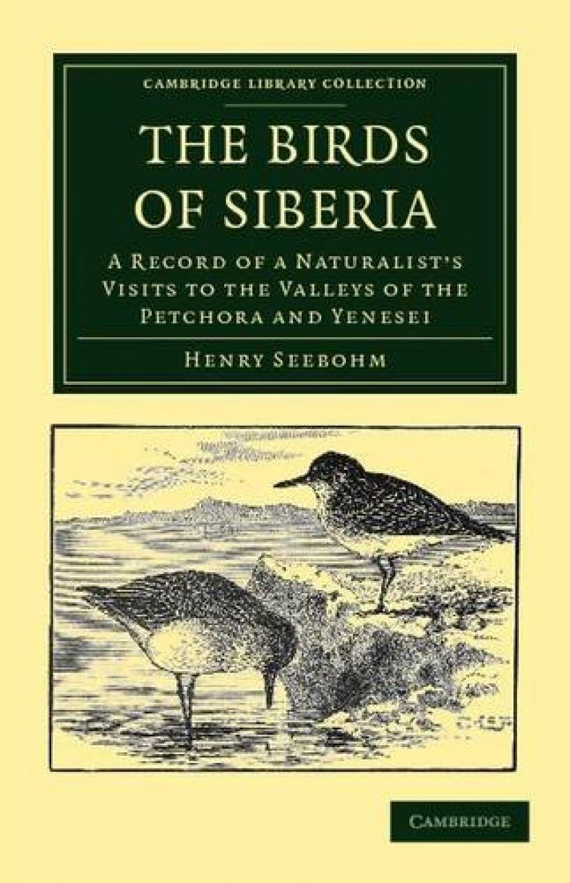 The Birds of Siberia