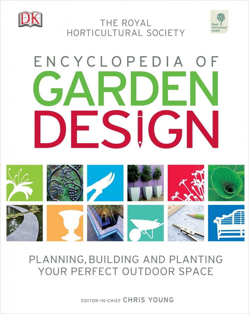 The RHS Encyclopedia of Garden Design | NHBS Academic ...