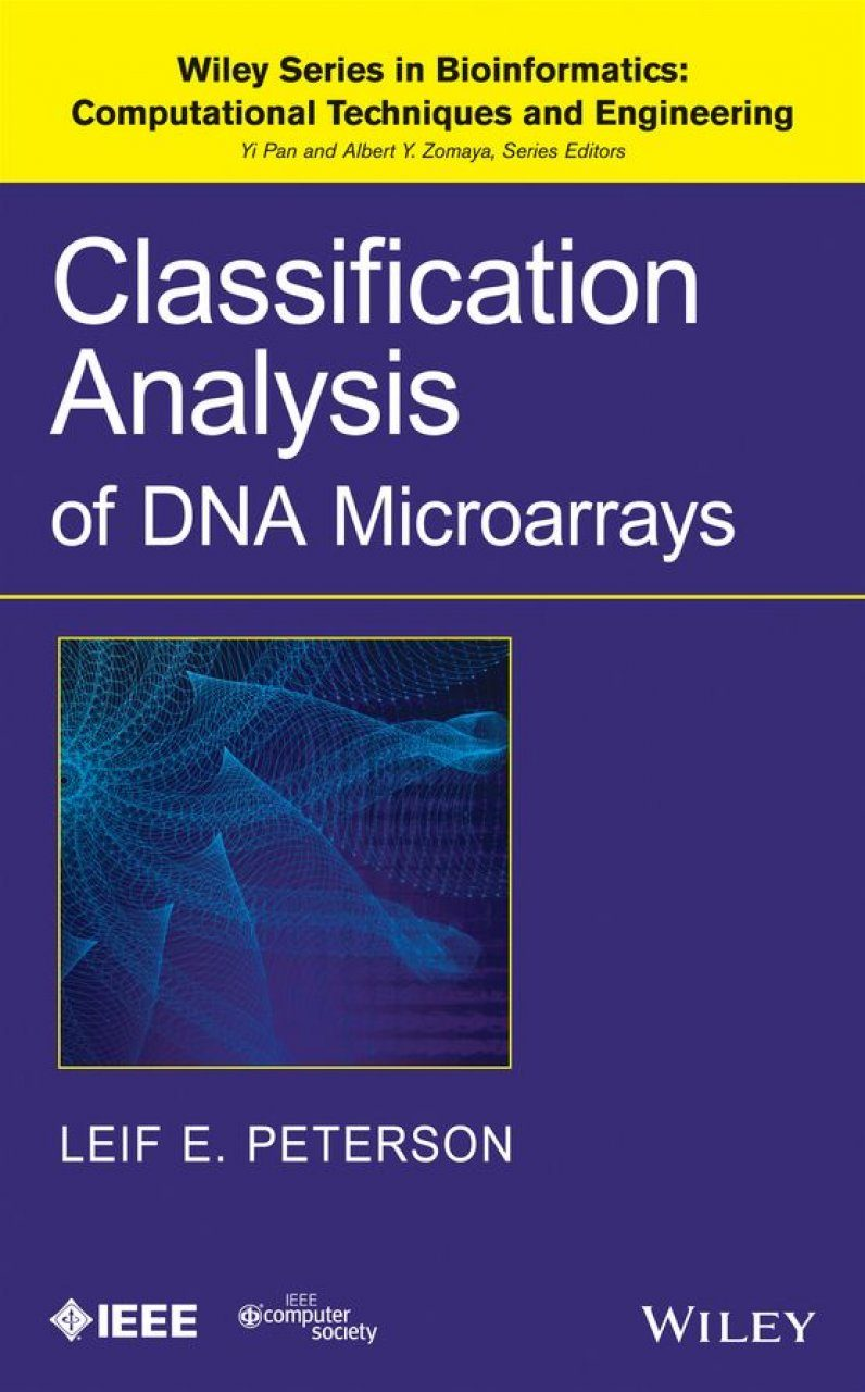 Classification Analysis of DNA Microarrays