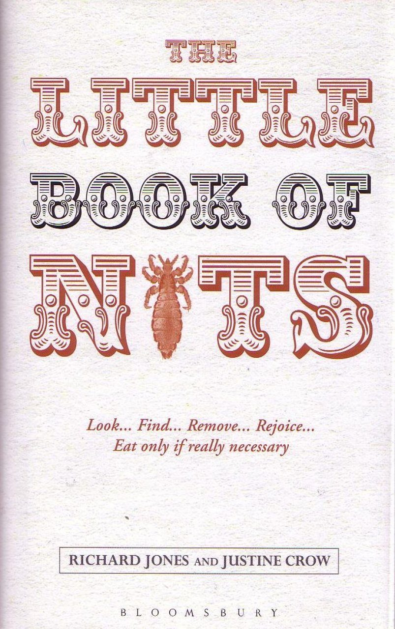 The Little Book of Nits