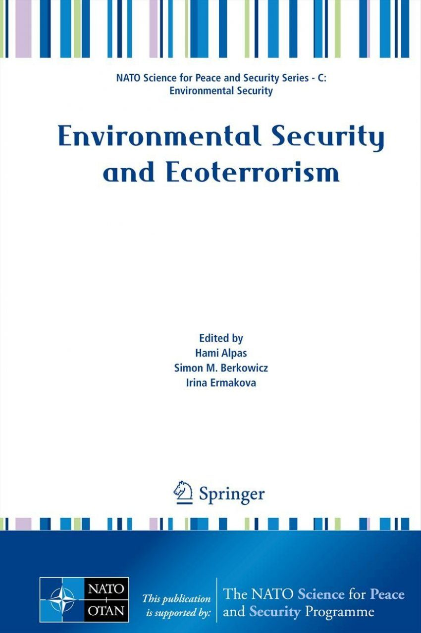 Environmental Security and Ecoterrorism