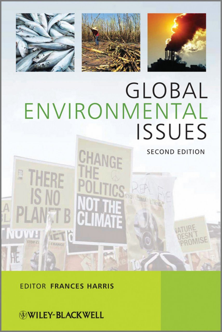 Global Issues Overview