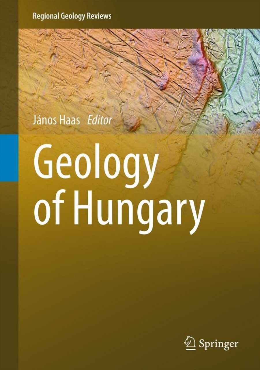 Geology of Hungary